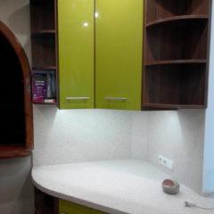 Столешница для кухни из камня