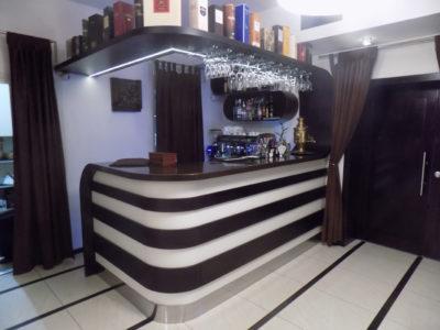 Барные стойки для кафе и ресторанов