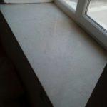 Подоконники из искусственного камня Caesarstone 5212