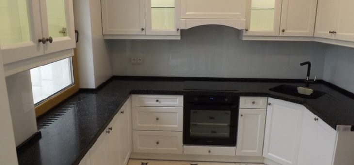 Кухонная столешница из камня Tristone T – 005